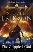 Crippled God - Erikson, Steven - Bantam