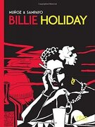 Billie Holiday (libro en inglés) - Jose Munoz; Carlos Sampayo - Nbm Publishing Company