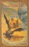 castle in the air - diana wynne jones - harpercollins childrens books