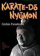Karate-Do Nyumon: The Master Introductory Text (libro en Inglés) - Gichin Funakoshi - Kodansha International
