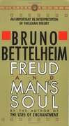 Freud and Man's Soul: An Important Re-Interpretation of Freudian Theory (libro en Inglés) - Bruno Bettelheim - Vintage