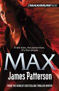 Max - Patterson, James - Arrow Books