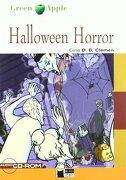 halloween horror +cd -  -