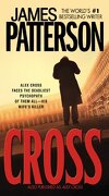 cross - james patterson - grand central pub