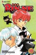 Rin-Ne Vol. 10 - Takahashi Rumiko - Takahashi Rumiko - Viz Media