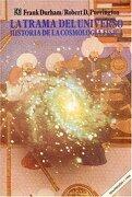 trama del universo, la - coaut. durham frank - fce (mexico)