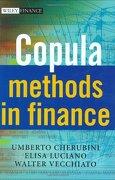 Copula Methods in Finance (The Wiley Finance Series) (libro en Inglés) - umberto cherubini - -