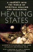 healing states - alberto villoldo - simon & schuster