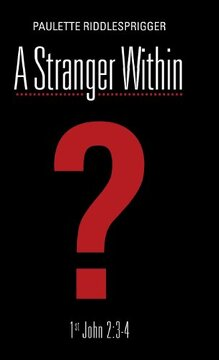 portada A Stranger Within