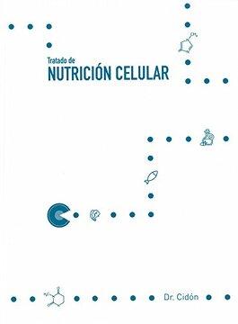 portada Tratado de nutrición celular