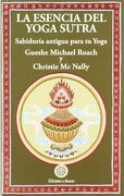 esencia del yoga sutra, la - gueshe y mc nally michael roach - isidro gordi.