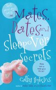 mates, dates, and sleepover secrets - cathy hopkins - simon & schuster