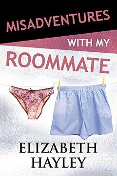 portada Misadventures With my Roommate (libro en inglés)