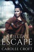 Ariella's Escape: Volume 1 (The Stars at Zenith Trilogy)
