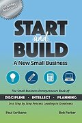 Start and Build: A New Small Business