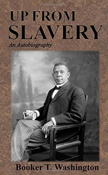 portada Up from Slavery: an autobiography