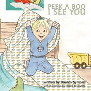 peek a boo, i see you - brandy symons - textstream