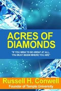 [(Acres of Diamonds )] [Author: Russell Herman Conwell] [Dec-2008]