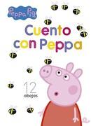 Cuento con Peppa - Peppa Pig - Altea