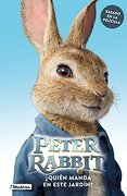 Peter Rabbit.  Quién Manda en Este Jardín? - Beatrix Potter - Beascoa
