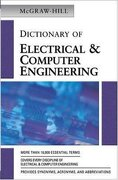 mcgraw hill dictionary of electrical & c - mcgraw - mc graw-hill