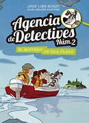 Agencia de Detectives Núm. 2 - 5. El Misterio de Isla Clara - Jorn Lier Horst - La Galera, S.A. Editorial