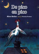 De Pico En Pico - Alice Keller - Andana Editorial