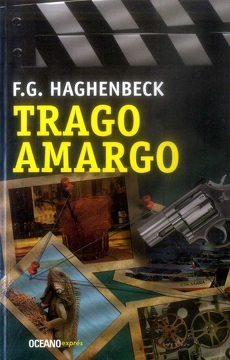 portada Trago Amargo