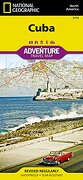 Cuba: Travel Maps International Adventure Map