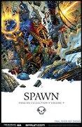 spawn origins collection 9 - todd mcfarlane - diamond comic distributors