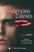 stefan´s diaries,origins - l. j. (crt) smith - harpercollins childrens books