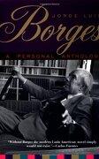 personal anthology - jorge luis borges - pgw