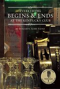 everything begins and ends at the kentucky club - benjamin alire saenz - consortium book sales & dist