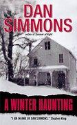 a winter haunting - dan simmons - harpercollins