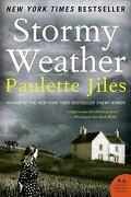 stormy weather - paulette jiles - harpercollins