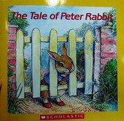 tale of peter rabbit - beatrix potter - scholastic