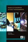 manual de gestión de activos y mantenimiento - adolfo arata - ril editores
