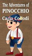 The Adventures of Pinocchio (Iboo Classics)