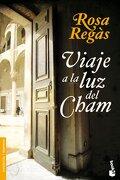 3228.booket/viaje a la luz del cham.(divulgacion) - rosa regas - (5) booket