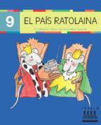 Per anar llegint... xino-xano: El país Ratolina (majúscula): 9