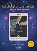 Cartas Cósmicas (Kepler Astrología) - Pilar GarcÍA Gil - Kepler