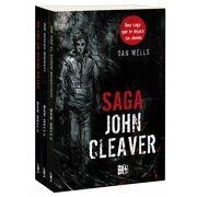 Pack John Cleaver (3 Libros)