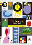 Colores.  Aprende Jugando - RIHITO TAKARAI - Contrapunto