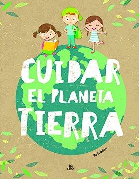 portada Cuidar el Planeta Tierra