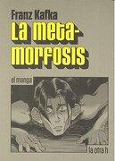 La metamorfosis: el manga - Franz Kafka - La Otra H