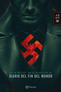 portada Diario del fin del Mundo (Edición Limitada)