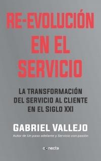 portada Re Evolucion en el Servicio