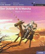 Don Quijote De La Mancha. (Biblioteca Edaf Juvenil) - Miguel de Cervantes Saavedra - Edaf