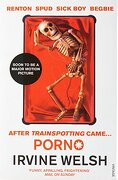 Porno (libro en inglés) - Irvine Welsh - Vintage