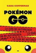 Pokémon go - Cara Copperman - Puck